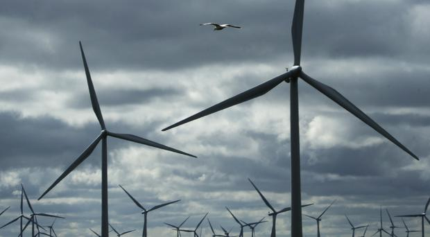 Major wind projects off the Republic's coast will require increased investment in the country's port infrastructure, according to a Dublin-based consultant engineering group