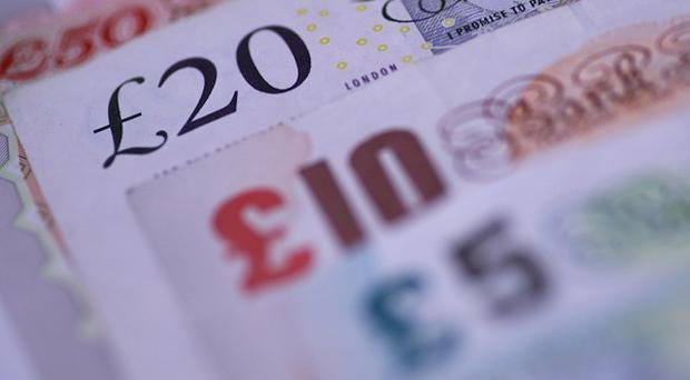 Millions is set to be lost by creditors following the collapse of a Co Antrim engineering firm.