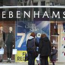 'Around five jobs are expected to be lost in Debenhams'