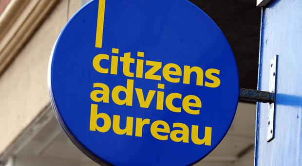 Research by Citizens Advice found that more than a third of those helped by the charity found it difficult to provide evidence on issues such as health, housing and childcare, to complete their claim