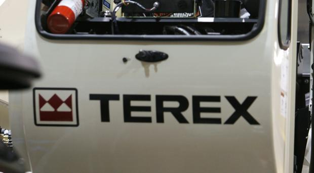 Terex are creating 100 jobs in Derry.