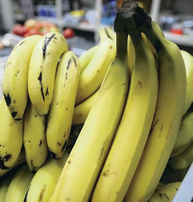 Fyffes scored a major victory in the battle to merge with Chiquita last week after the latter's shareholders rejected a rival bid