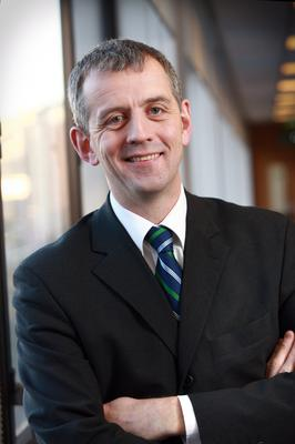 Eamonn Donaghy believes openness is the key to a good tax system