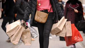 September's heat wave disrupted sales of autumn and winter clothing