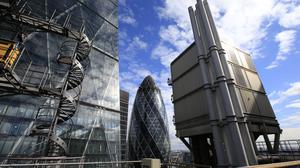 The FTSE 100 jumped 219.7 points to 6360.1