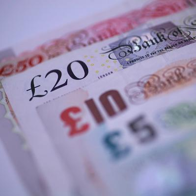 Up to 2,500 more small businesses will be eligible for the scheme (stock photo)