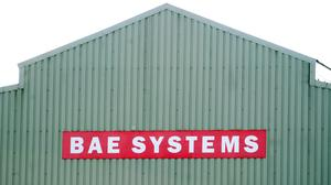 BAE Systems expects the hit from its cyber security operation to be offset by stronger performances elsewhere in the group