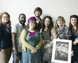 The entrepreneurs who will trade at Belfast City council's pop-up shop from February 28 to March 9