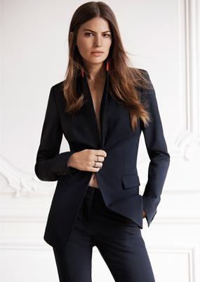 A suit from Next's autumn/winter collection