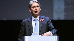 Chancellor Philip Hammond is expected to address spending in the Autumn Statement