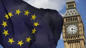 Negotiations will begin soon on the UK's EU exit