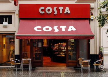 Coffee Industry Bubbling Over As Costa Set To Open Latest