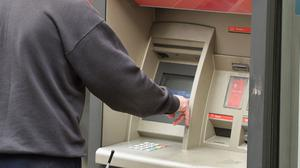 Some 802,036 customers switched current accounts between the start of January and the end of September, figures showed