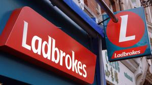 Ladbrokes was ordered by the Competition and Markets Authority to sell some of its shops before merging with Gala Coral