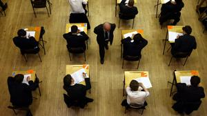 Employers look at candidates personality and social media profile as well as their academic results, a study has found