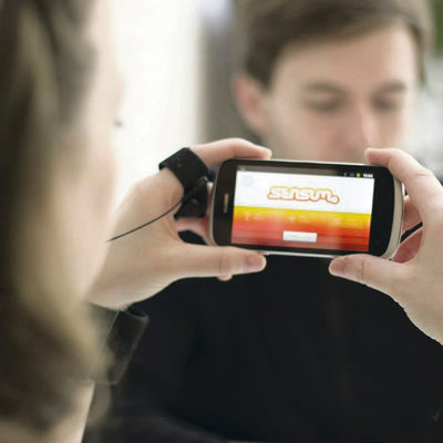 Sensum has received investment topping £600,000 to develop its innovative 'mobile insights tool', which will show advertisers how audiences respond to their ads;