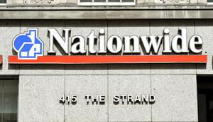 Nationwide Building Society is launching a current account for children