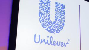 Unilever said pre-tax profits climbed 27% to €4.6bn (£4.1bn) for the first half of 2017, up from $3.6bn (£3.2bn) the year before.