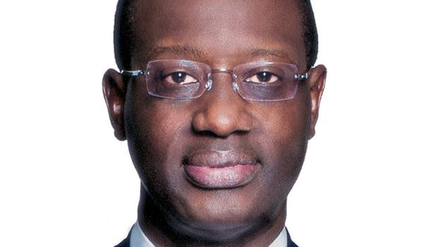 Credit Suisse chief executive Tidjane Thiam introduced a major restructuring last year (Prudential/PA)