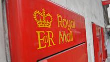 Royal Mail shares rose again as full trading on the London Stock Exchange began.