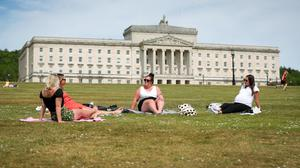 A public debate at Stormont on the way forward would be beneficial