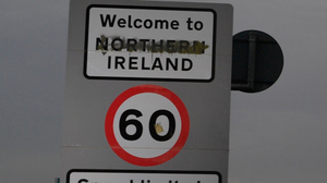 Sign of the times: But how will the trade deal with the EU play out for goods entering the Republic of Ireland?