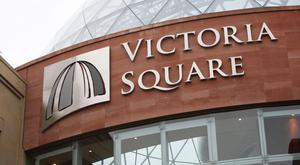 Fashion retailer New Look is believed to be launching a new shop at Victoria Square in Belfast (stock photo)