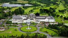 Slieve Russell Hotel was accredited by the PGA last year