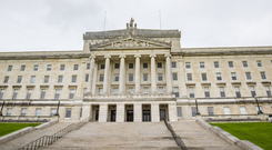Stormont faces many financial questions