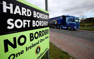Drivers from Northern Ireland travelling to the Republic may need green cards from January