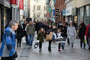 Town centres need to be revitalised