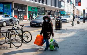 With high streets emptied during lockdown, contracts will put on added pressure