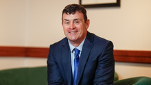 Aidan Gough, designated officer and director of strategy and policy at InterTradeIreland
