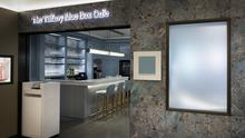 Portview worked on Tiffany & Co's new cafe
