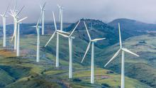 Supply: the success of wind farms has no been without deficiencies