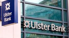 Sign of the times: Ulster Bank is looking at the future of its operation in the Republic though it remains committed to NI