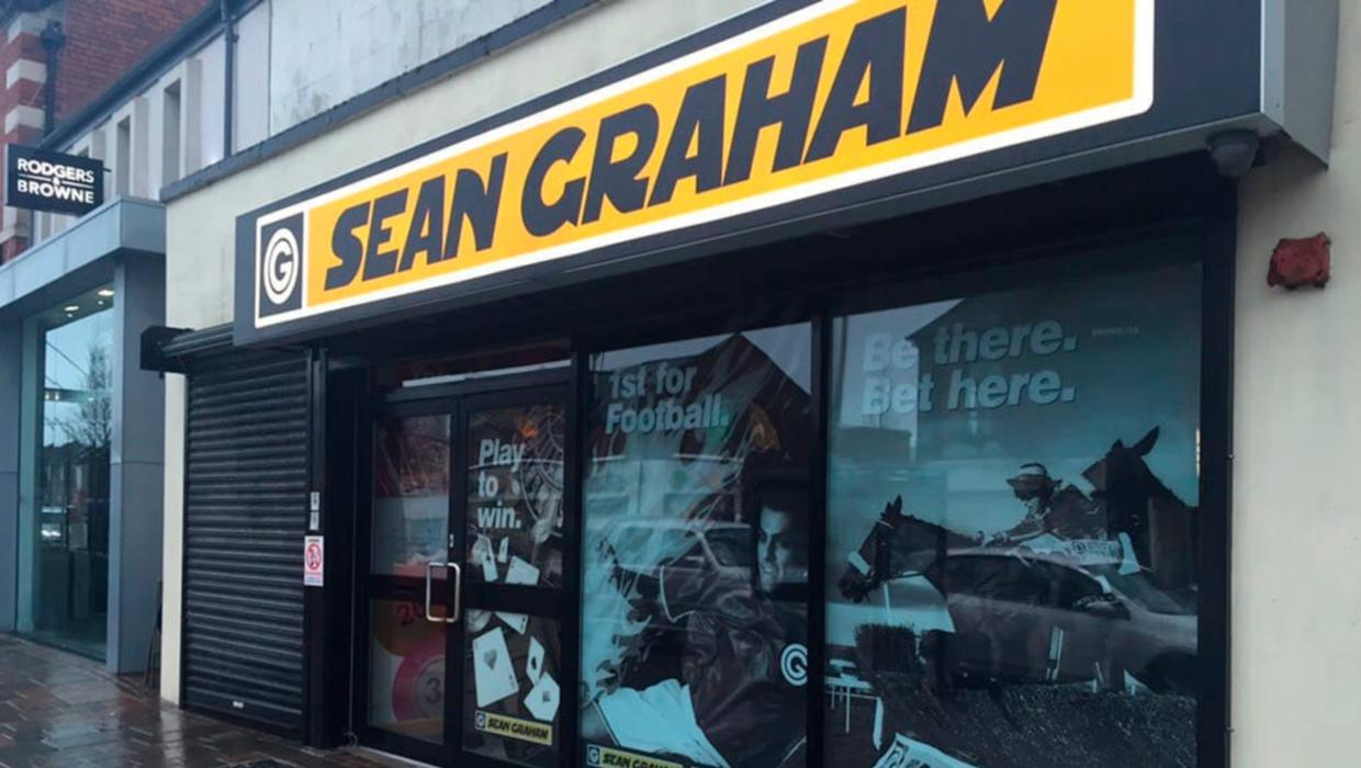 S graham bookmakers betting how to use betting trends sports