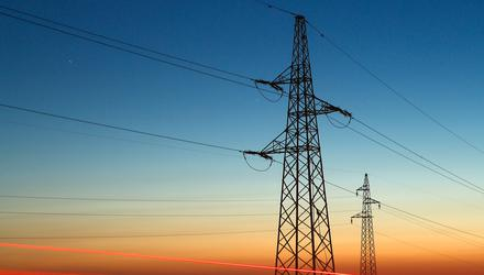Connection: Northern Ireland has co-operation with the Republic and Scotland for electricity
