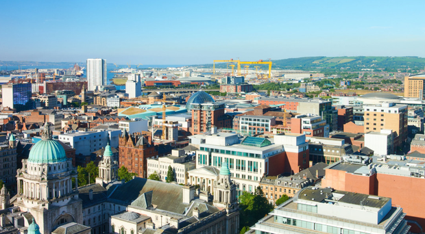 The failure of political institutions have had an impact on the Northern Ireland economy