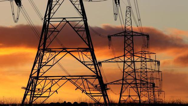Electricity prices are on the up.