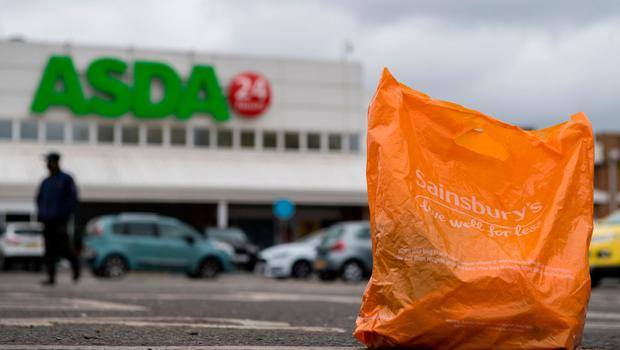 Retail giants Asda and Sainsbury's have announced that they are going to merge