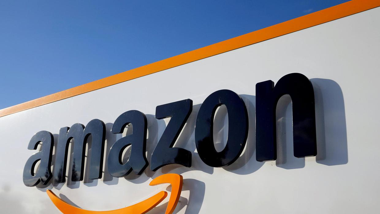Amazon's huge new Northern Ireland delivery station at Portadown will create more than 100 driver 'opportunities'