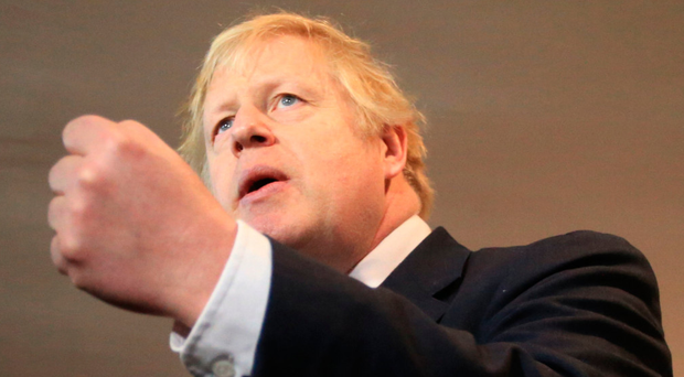 Boris Johnson's mandate for his Brexit deal only signals the start of a lengthy process