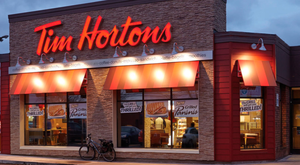 Tim Hortons is understood to be actively seeking up to 20 Northern Ireland locations, predominantly in Belfast