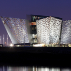 Titanic Belfast is one of Northern Ireland's most popular tourist destinations