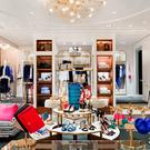 The new Kate Spade store in Paris was fitted out by Portview Fit-Out