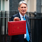 Prime beneficiaries of Philip Hammond's autumn Budget announced were the city of Belfast, our hospitality industry and first-time home buyers. Air passenger duty could also finally be scrapped