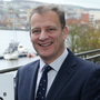 Assistance: Invest NI's Jeremy Fitch
