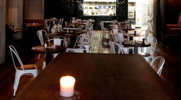 Coppi Restaurant in St Anne's Square was opened five years ago by restaurateur Tony O'Neill