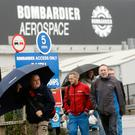 Large companies like Bombardier could be severely affected by Brexit